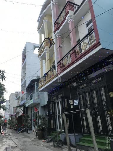 Nhà 31 đường Số 1 Bình Tân 128m2, sổ hồng 4 phòng ngủ 2 wc 3.6 tỷ/ căn ảnh 0