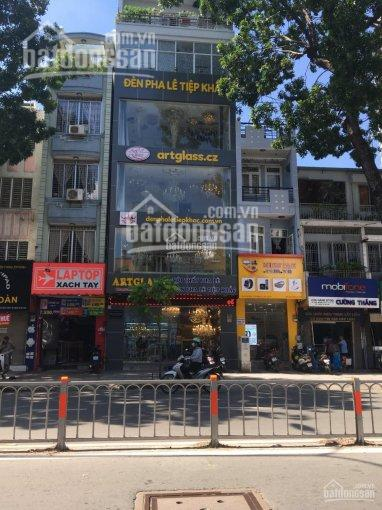 Chính chủ bán nhà MT Nguyễn Văn Đậu, Q. Bình Thạnh, 4.2x22m, 3 lầu, TN 45tr, giá 15.9 tỷ ảnh 0