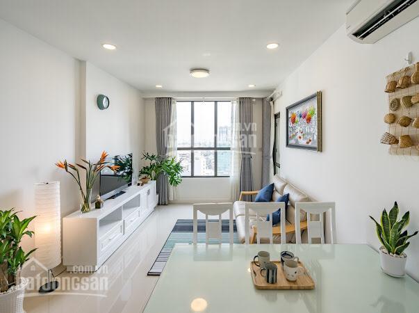 Cần bán căn hộ chung cư Khánh Hội 2, Q.4, 83m2, 2PN, 2WC, NTCB, giá 3,05 tỷ, Lh 0909 68 58 74 ảnh 0