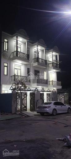 Bán nhà khu nhà ở Hoàng Nam 2 phường Phú Hòa, Thủ Dầu Một, Bình Dương ảnh 0