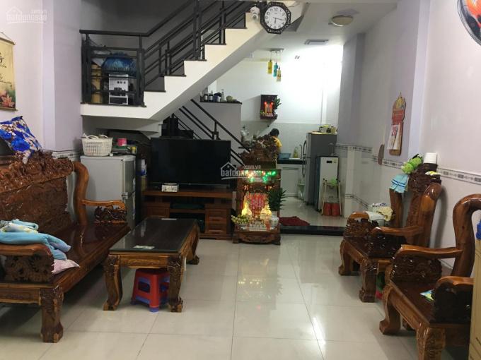 Bán nhà chính chủ đường Số 12, P. Bình Hưng Hòa A, giá 3,9 tỷ ảnh 0