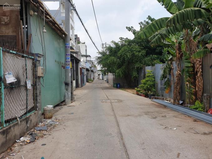 Chính chủ bán đất 1/ Bình Thành, Bình Tân, đường xe tải 8m, 8x27m 9.5 tỷ, hoặc chia lô nhỏ 4x27m ảnh 0