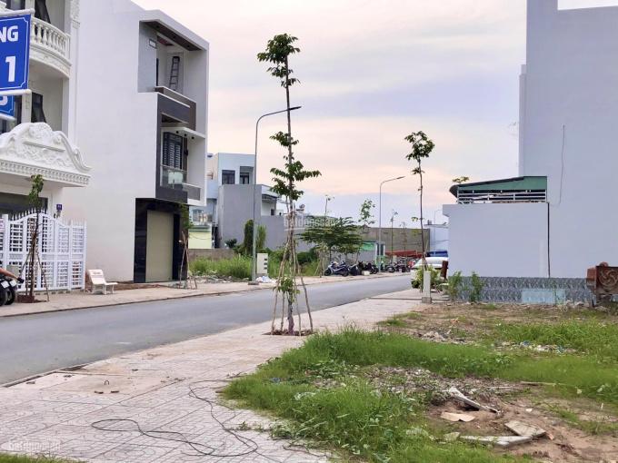 Khu đô thị mới Đại Ngân - Quận Ninh Kiều ảnh 0