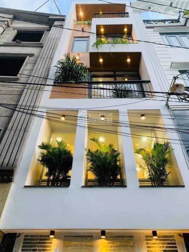 Bán nhà cũ khu nhà đẹp đường Trần Văn Hoàng - 2 mặt hẻm trước sau 6m - DT: 4 x 12m - Giá: 6.3 tỷ ảnh 0