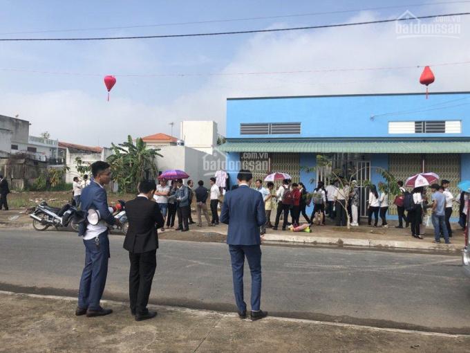 Bán đất Cát Tường khu dân cư Cát Tường Phú Thạnh DT 125m2 đường số 2 sổ hồng riêng. LH: 0977586475 ảnh 0