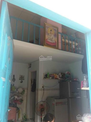 Bán dãy nhà trọ đường số 8 Linh Xuân TP Thủ Đức, hiện trạng 4 phòng cho thuê, thu nhập 7tr2/tháng ảnh 0