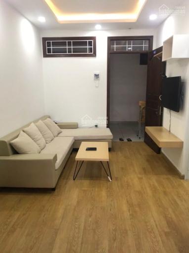Chính chủ cho thuê căn hộ chung cư CT1 khu đô thị Vĩnh Điềm Trung giá 4 triệu / tháng ảnh 0
