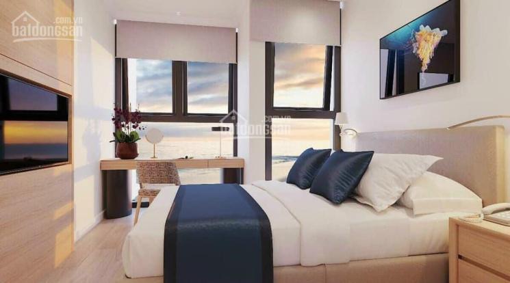 Bán căn hộ 6 sao tầng 25 view trực diện biển Bảo Ninh, TTTP Đồng Hới sông Nhật Lệ, giá chỉ 850 tr ảnh 0