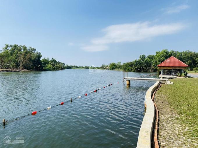 Bán đất mặt đường, mặt tiền sông vip nhất Nhơn Trạch, 0911 511 399 ảnh 0