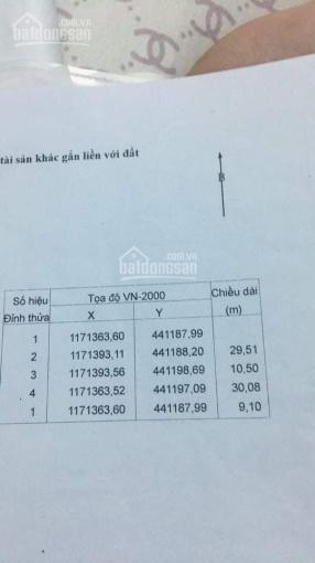 9.1 x 30m nở hậu 11m 200m2 ONT nhà nguyên căn mặt tiền đường số 3, giá 2 tỷ 300tr ảnh 0