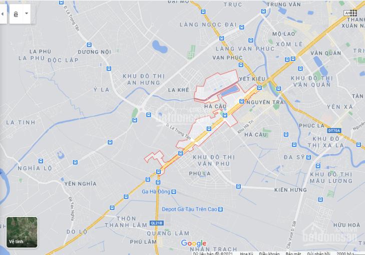 Cho thuê nhà mặt phố Quang Trung, Hà Đông. LH Chính chủ 0838780962 ảnh 0