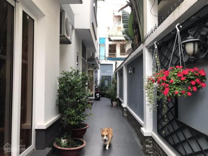 Cần bán căn biệt thự ngay đường Quốc Hương, phường Thảo Điền, quận 2, DT 7mx20m. Giá 24.5 tỷ ảnh 0