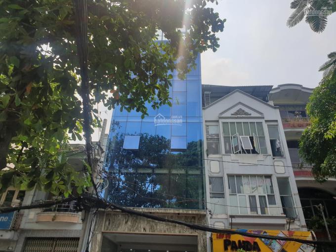 Bán nhà MT đường QL22, 9m x 32m nở hậu 15m ảnh 0