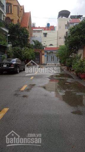 Cần bán nhà DT 4.2x16m mặt tiền hẻm 8m Nguyễn Văn Lượng, đối diện đại dự án CityLand chỉ 6.8 tỷ ảnh 0