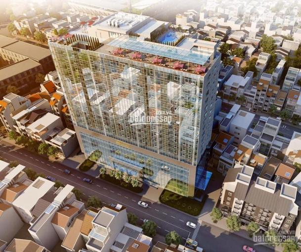 Mở bán 5 suất ngoại giao và 130 căn hộ tại dự án Discovery Complex II vị trí 67 Trần Phú ảnh 0