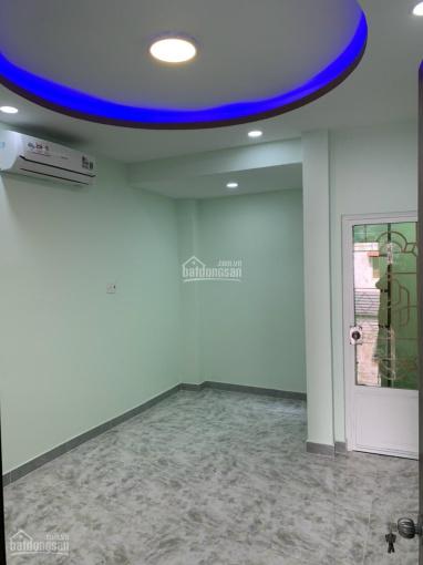 Nhà chính chủ mặt tiền đường 15m Hưng Phú, P. 10, Q. 8, DT 3.4mx16m, 2 lầu vị trí đẹp ảnh 0