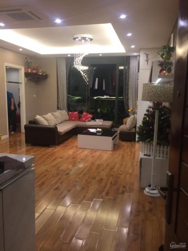 Bán căn hộ chung cư TSQ - Euroland, Làng Việt kiều Châu Âu, dt 77m2, 2PN, giá 2.1 tỷ ảnh 0