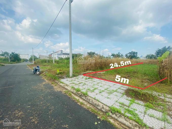 122.5m2 đất nền thổ cư khu sinh thái Tây Đô ảnh 0