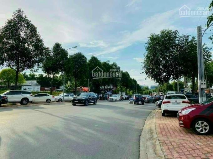 Bán đất mặt tiền Nguyễn Đức Thuận đối diện KDC Hiệp Phát ảnh 0
