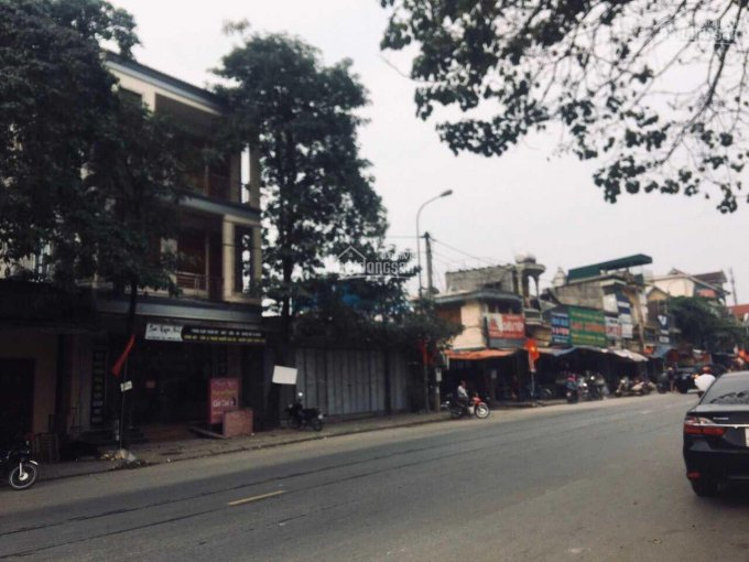 Cần tiền bán gấp nhà mặt phố thị trấn Quỳ Hợp - Nghệ An 0916101138 ảnh 0