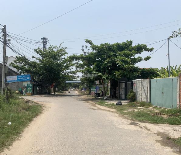 Hội An giá cực tốt, chưa qua đầu tư, đường Nguyễn Chí Thanh ảnh 0