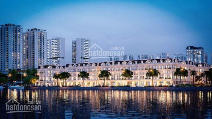 Cho thuê nhà liền kề Louis City Hoàng Mai, Tân Mai, HN. LH 091.565.8386 ảnh 0