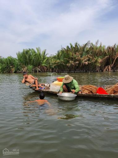 Bán 2ha đất mặt tiền sông lớn, tờ BĐ 40 xã Phú Đông, Nhơn Trạch, giá 1,8 tỷ/1000m2, LH 0967567807 ảnh 0