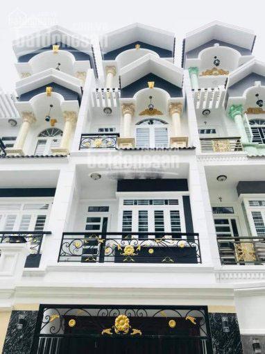 Hot! Hot, nhà ngay khu vip Hồ Đắc Di (Tân Phú), DTSD 128m2, 4PN, chỉ với 2,73 tỷ ảnh 0