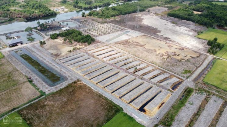Đất sạch màu hồng quy hoạch đất ở, đường xe hơi tới tận đất gần khu dân cư ảnh 0