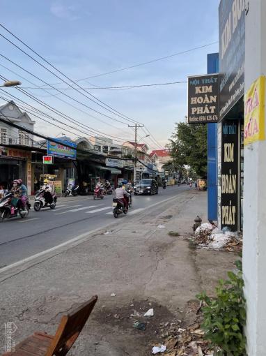 Bán nhà mặt tiền Nguyễn Duy Trinh, Q9, CN 59.2m2, 122m2, 2 MT kinh doanh LH 0906.857.338 ảnh 0