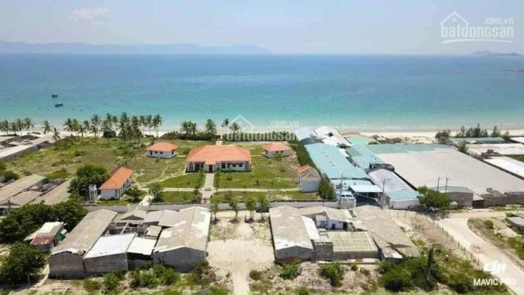 Bán nhanh lô đất đẹp ven biển Dốc Lết khu kinh tế Vân Phong Giá rẻ. LH 0981153986 ảnh 0