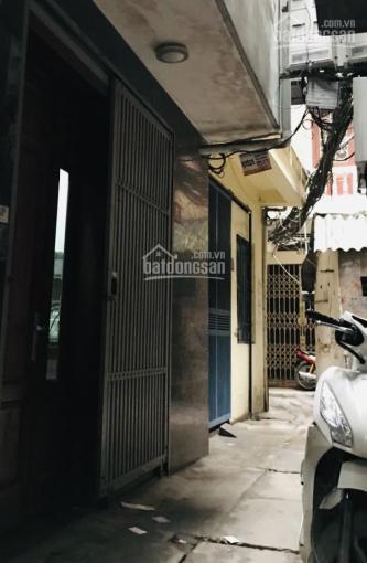 Hot: Chỉ 2,65 tỷ có nhà 4 tầng trung tâm phố Núi Trúc, quận Ba Đình, Hà Nội ảnh 0