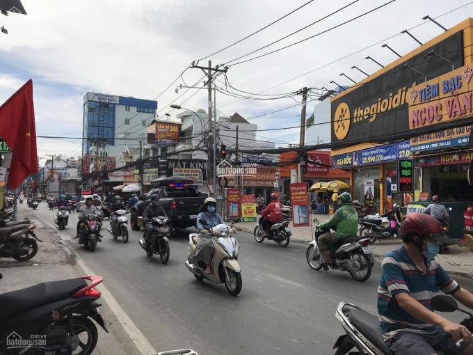 Vị trí vàng + chủ ngộp cần bán gấp MTKD Nguyễn Duy Trinh, Long Trường 150m2. trệt + 2 lầu, 12.5 tỷ ảnh 0