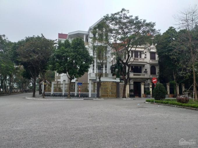 Bán đất liền kề Tây Nam Linh Đàm 60m2, mặt tiền 5 mét, sổ đỏ lâu dài, vị trí đẹp. Đường rộng ảnh 0