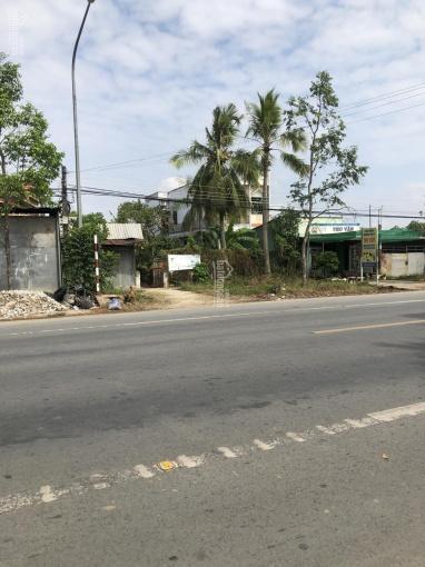 Bán nhà và đất MT đường Quốc Lộ 1A, TP. Sóc Trăng ảnh 0