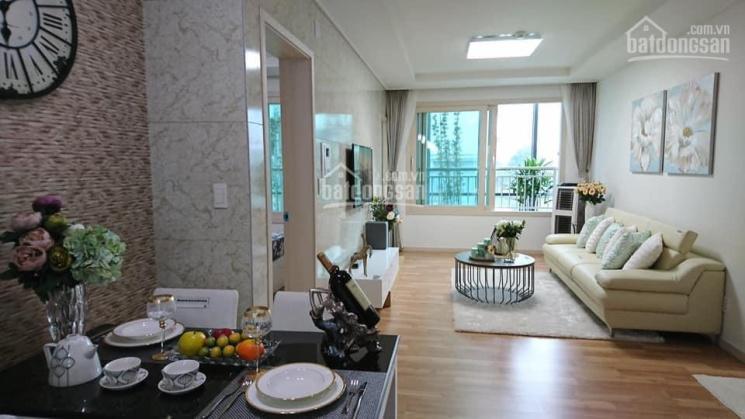 Hot, bán lỗ căn hộ Booyoung 107m2, 3pn, Full nội thất cao cấp, đã có sổ hồng chỉ 2,9 tỷ ảnh 0