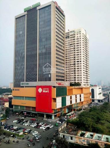 Cho thuê văn phòng, mặt bằng kinh doanh tại Lotte Mipec Đống Đa. Giá chỉ 230k/m2, DT 800m2 ảnh 0