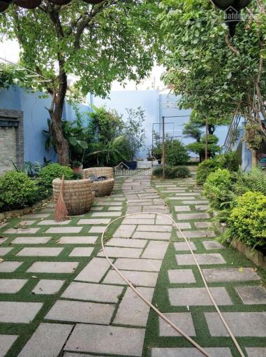 Villa sân vườn P. Bình An, nhà đẹp, cao cấp, giá tốt chỉ 50tr/tháng ảnh 0