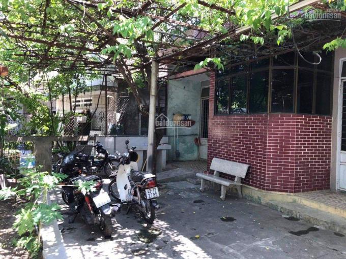 Bán đất tặng nhà kiệt Nguyễn Văn Linh, phường Nam Dương, quận Hải Châu, TP Đà Nẵng ảnh 0