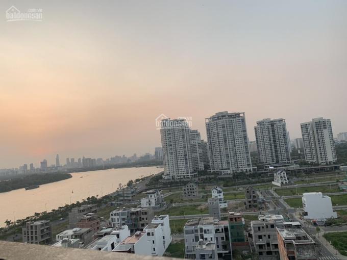 Thanh Trang - Cần bán gấp 2PN tầng cao view sông giá bán chỉ 5,5 tỷ - LH: 0938410971 ảnh 0