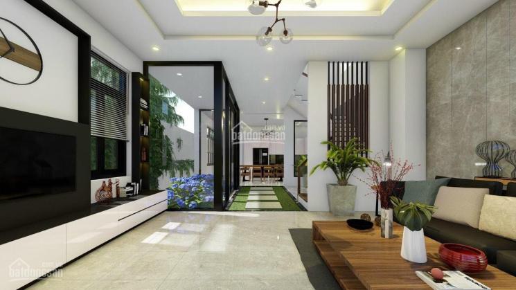 Mở bán nhà phố + biệt thự Bảo Sơn vị trí đắc địa ngay trung tâm Quận Tân Phú ảnh 0