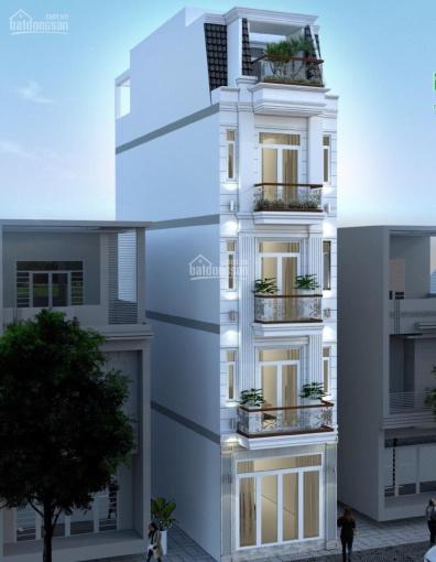 Bảo Sơn nhà phố cao cấp số 1 ngay trung tâm quận Tân Phú ảnh 0