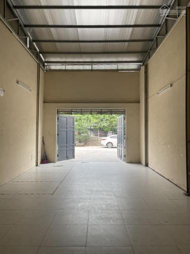 Cho thuê nhà riêng Triều Khúc làm kho hàng, VP công ty có gác xép 100m2, giá 11 triệu/th ảnh 0