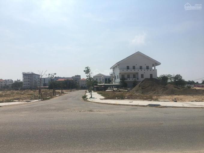 Bán đất mặt tiền đường Đặng Quang Cầm cách bãi biển 300m ảnh 0