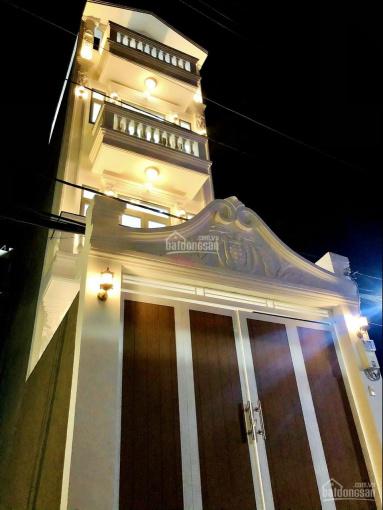 Bán nhà đẹp 1942 Huỳnh Tấn Phát, Phú Xuân, Nhà Bè. LH 0979.153.933 Chi Ly ảnh 0