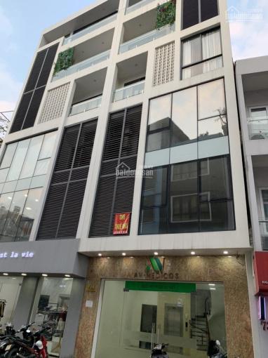 Cho thuê nhà Trung Yên 14, Yên Hòa, Cầu Giấy 55m2 x 6T, ngõ ô tô tránh ảnh 0
