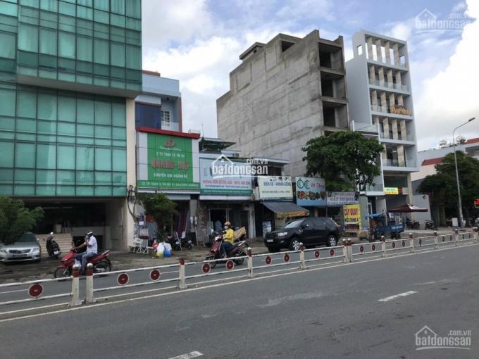 Tòa nhà 4 lầu MT Hoàng Hữu Nam Q9, 9,2*27m=250m2, sàn 560m2, HĐ thuê 80tr/1th, giá 33 tỷ ảnh 0