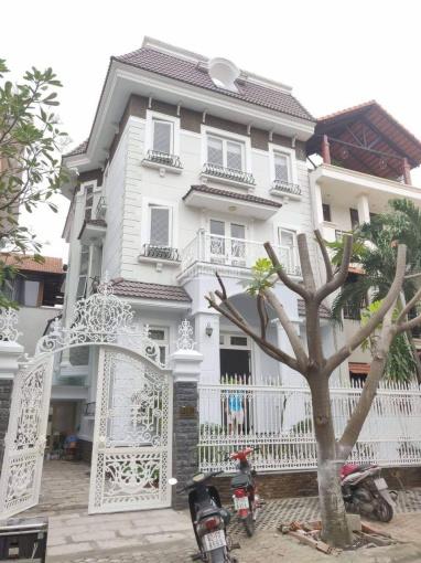Cho thuê biệt thự hồ bơi khu đô thị An Phú - Giá 45 triệu ảnh 0