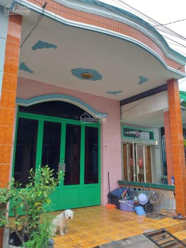 Bán nhà sổ hồng riêng, hoàn công DT 4.3x15m (65m2), ấp 1, xã Phong Phú, Bình Chánh ảnh 0