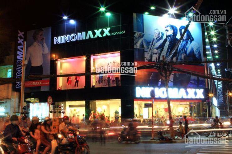 Bán gấp nhà mặt tiền Nguyễn Tri Phương, Quận 5, 2 lầu vị trí đắc địa, DT: 4x27m giá chỉ 32.9 tỷ TL ảnh 0